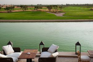 Golfplatz Al Maaden, Marokko