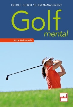 Antje Heimsoeth Golf mental