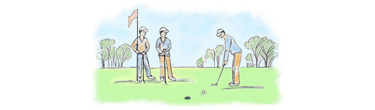 Ausbildung zum Golf Mental Coach Heimsoeth Academy