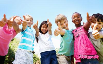 EFT für Kinder und Jugendliche - Heimsoeth Academy