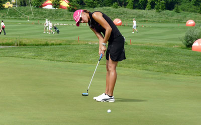 Golf Mental Training und Coaching Heimsoeth Academy