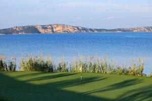 Golfplatz Costa Navarino, GL