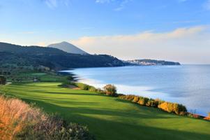 Golfplatz Costa Navarino, Griechenland