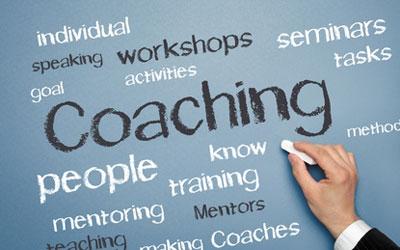 Professionelles Einzelcoaching - Heimsoeth Academy