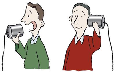 Kommunikationstraining Heimsoeth Academy