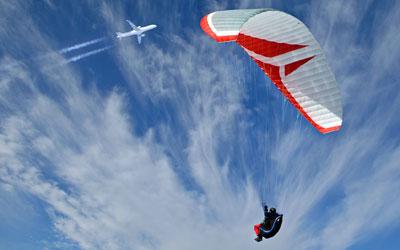 Mentales Training für Gleitschirmflieger Heimsoeth Academy
