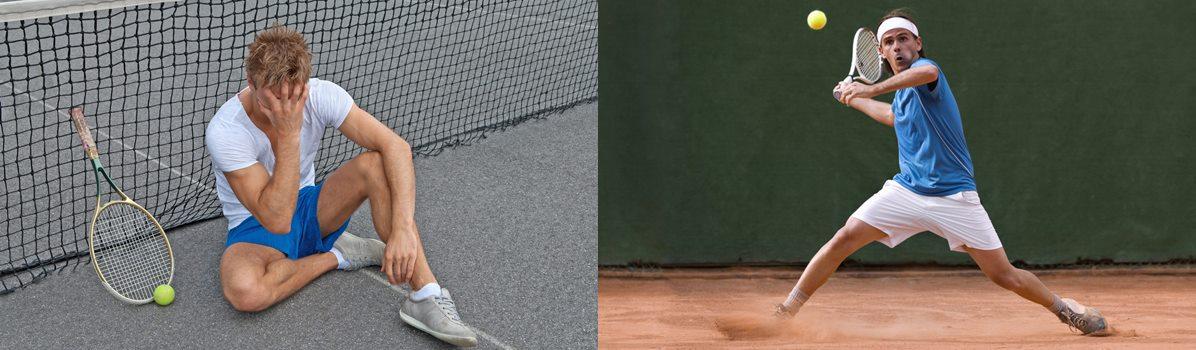 Mentaltraining für Tennisspieler Heimsoeth Academy