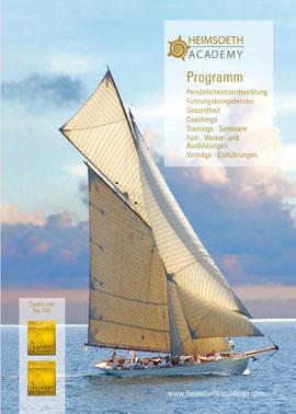 Seminarprogramm Heimsoeth Academy