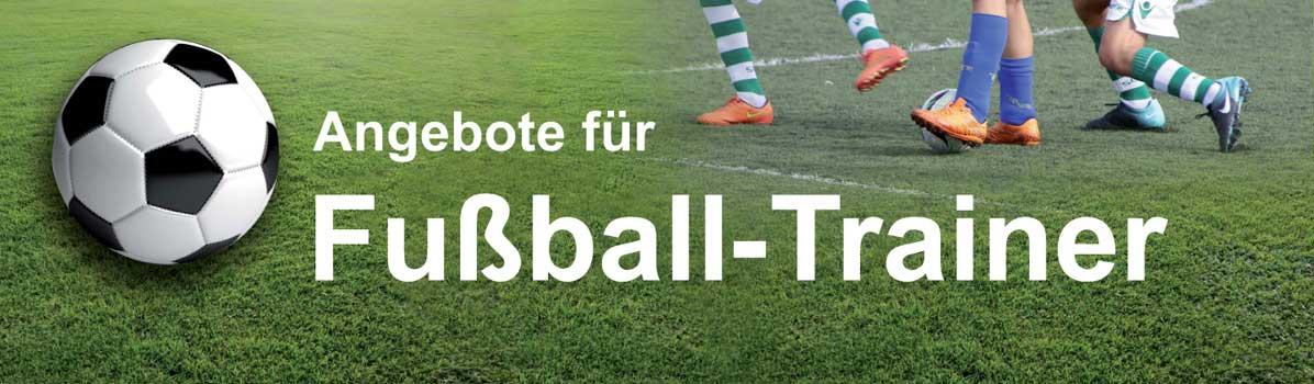 Angebote für Fußballtrainer Heimsoeth Academy