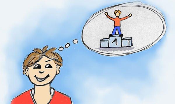 Aubildung Sport Mental Coach Advanced Inhalte