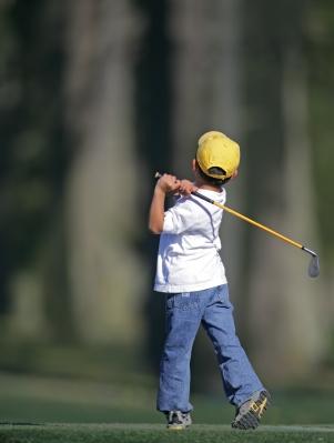 Golf Mental-Coaching für Jugendliche, Kinder und/oder Eltern - Heimsoeth Academy