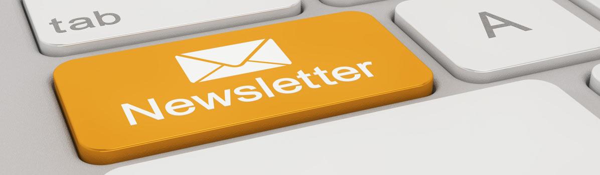 Newsletter von Antje Heimsoeth