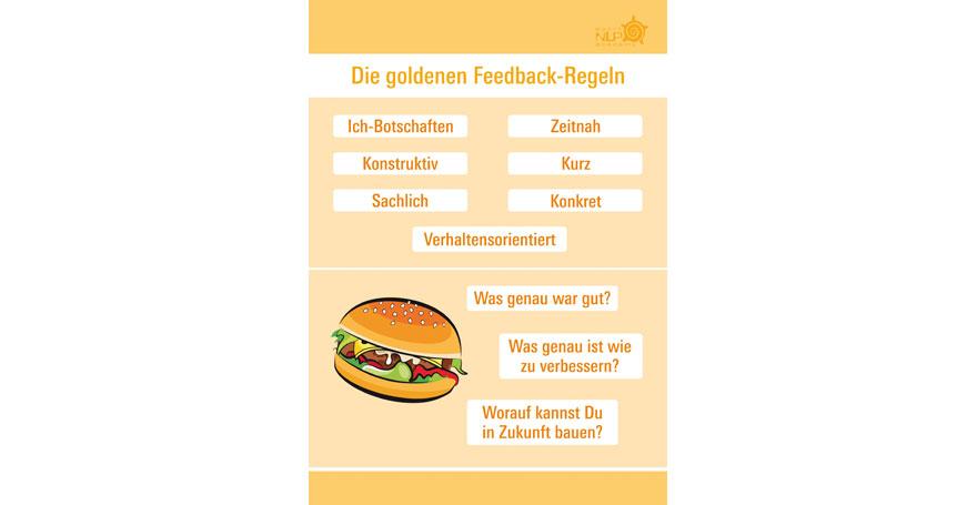 Feedback-Regeln - Antje Heimsoeth