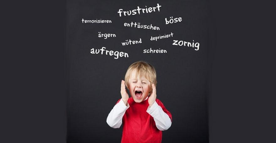 Kinder Mental Coaching - Heimsoeth Academy
