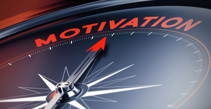 Motivation - Intrinsisch motivieren - Antje Heimsoeth
