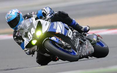 Motorrad-Mentaltraining Heimsoeth Academy