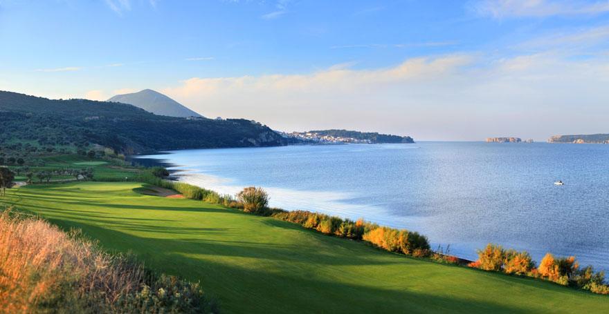 Specialreise Golf - Heimsoeth Academy