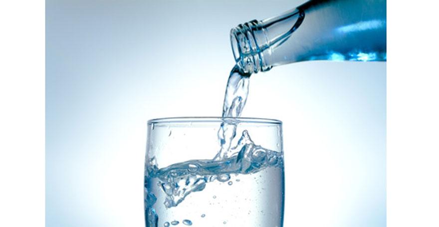 Tipps Wasser trinken und Sauerstoff tanken - Antje Heimsoeth