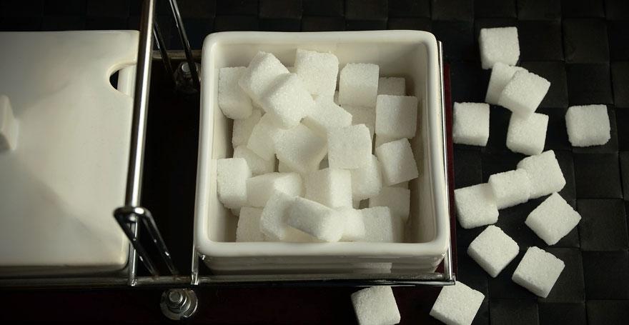 Ernährung Zucker Gesundheit - Antje Heimsoeth