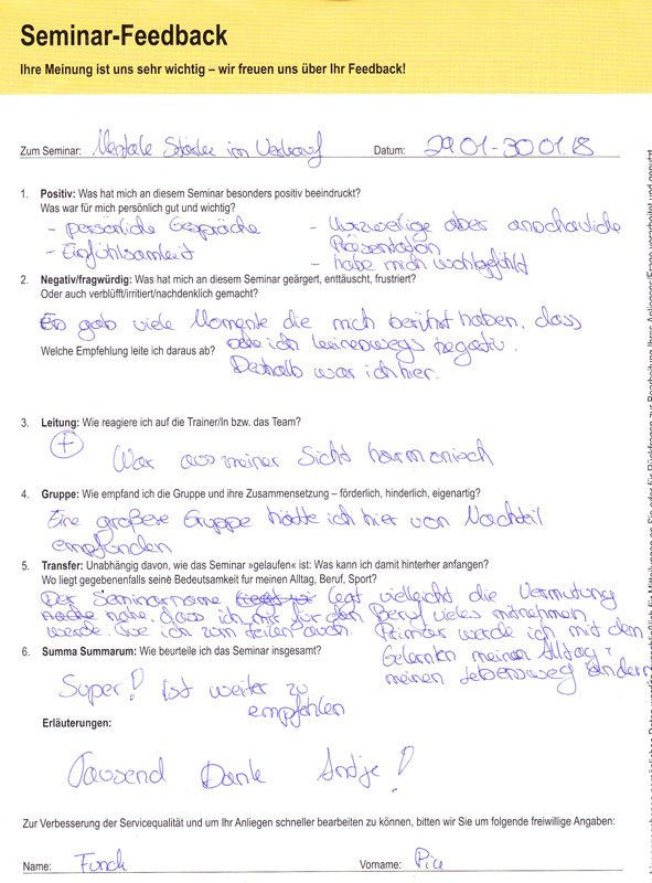 Pia Funck, Roche Diagnostics Deutschland GmbH