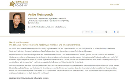 iGrow Heimsoeth Online Academy