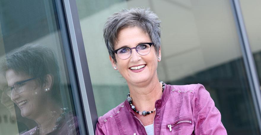 Petra Waldminghaus - Frauen im Business