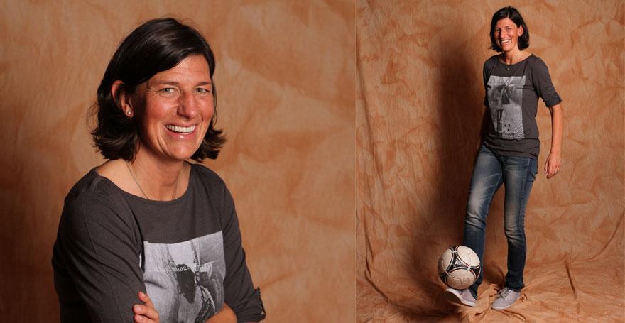 """""""Frauen im Sport und Business"""" – Im Interview mit: Verena Willinek"""