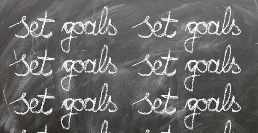 Ziele setzen und erreichen - Antje Heimsoeth