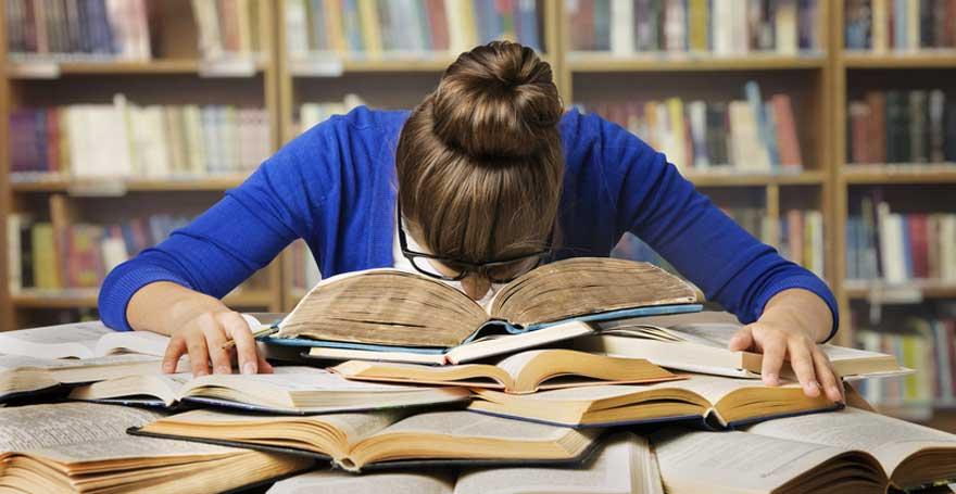 Umgang mit Stress und Druck – Dauerdruck für Studenten - Heimsoeth Academy
