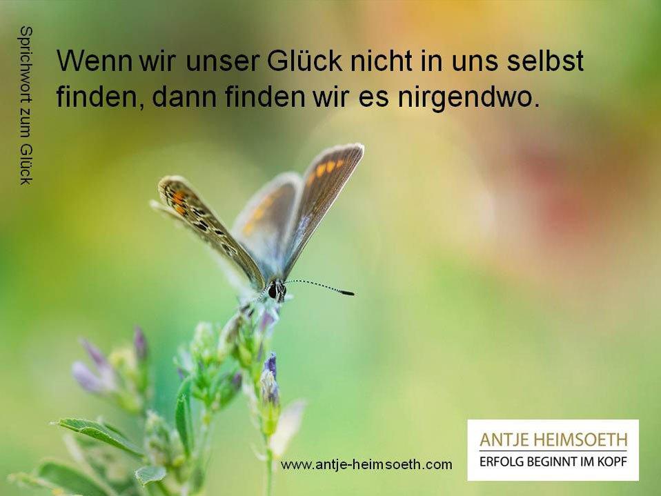 Mentale Stärke trainieren - Antje Heimsoeth