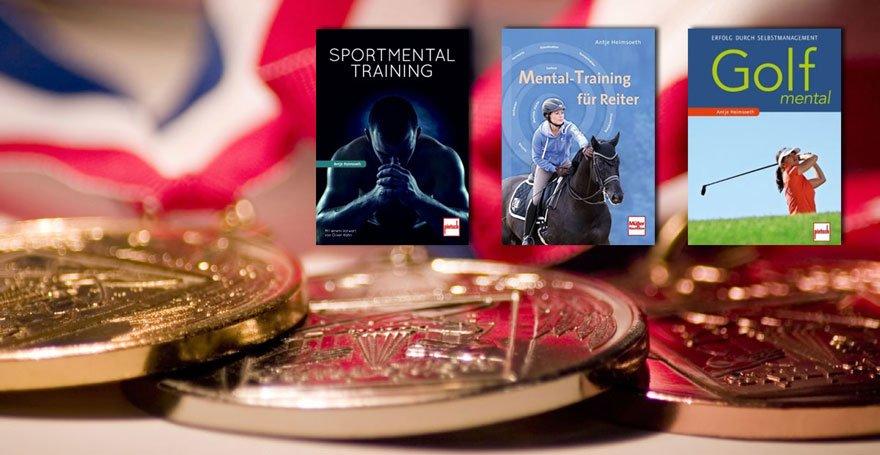 Was ist eigentlich Sportmentaltraining - Antje Heimsoeth