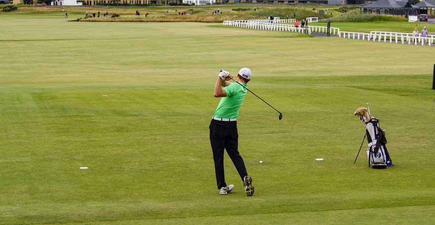 Golf mental - Mangelware Selbstvertrauen – warum unser Golfspiel stark von unserem Selbstbild abhängt