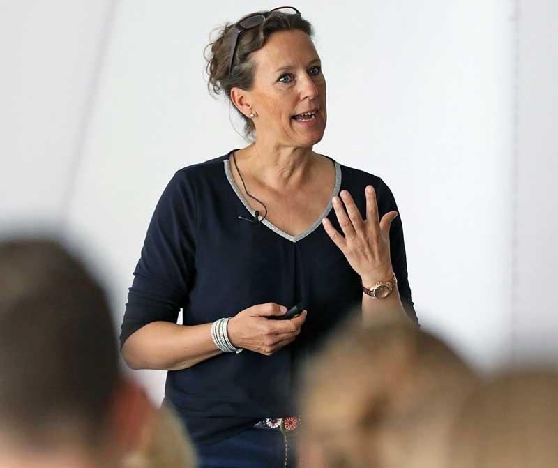 Vortragsredner / Keynote Speaker / Redner werden - Ausbildung Heimsoeth Academy