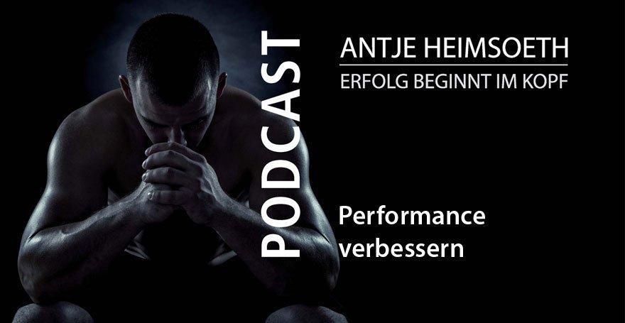 Sportmentaltraining: Performance verbessern - Antje Heimsoeth