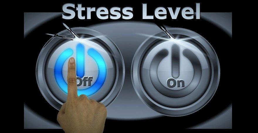 Stressmanagement: Stress ist auch eine Frage der Haltung - Antje Heimsoeth