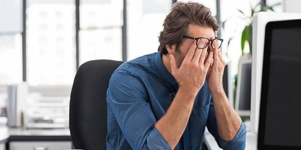 Webinar Erfolgreiches Stressmanagement