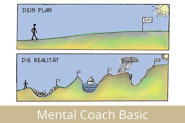 Ausbildung zum Resilienz-Coach Resilienz-Coach werden