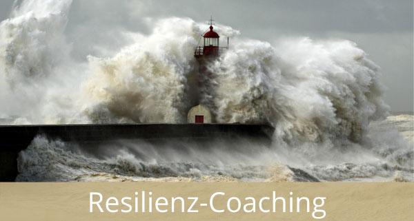 Ausbildung zum Resilienz-Coach
