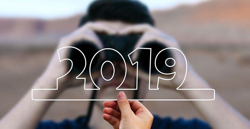 Podcast: Start in eines Neues Jahr – Wünsche an 2019 - Antje Heimsoeth
