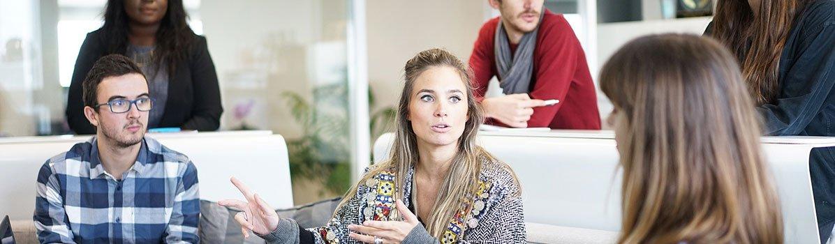 Führungspersönlichkeit – Führen von Mitarbeitern