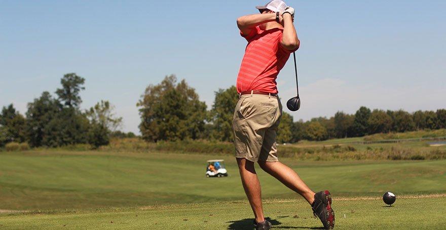 Golf Mental Tipps: Nervosität besiegen - Antje Heimsoeth
