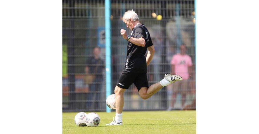 Was macht einen guten Trainer aus – Interview mit Kurt Kowarz, Fußballtrainer