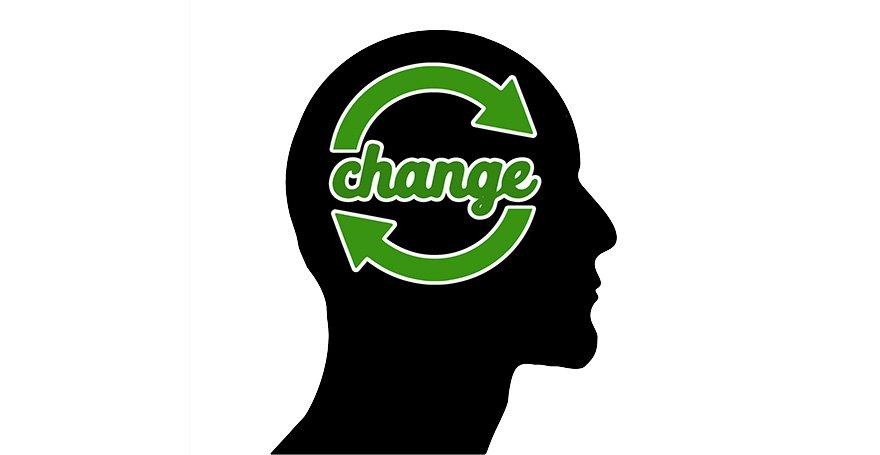 Podcast: Change: Skills, um besser mit Veränderungen umgehen zu können