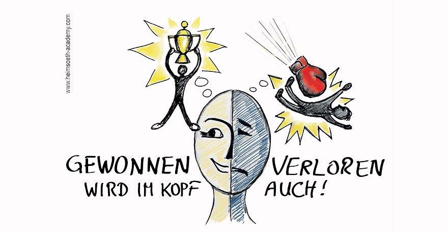 Golf Mental: Turnierrituale - Antje Heimsoeth