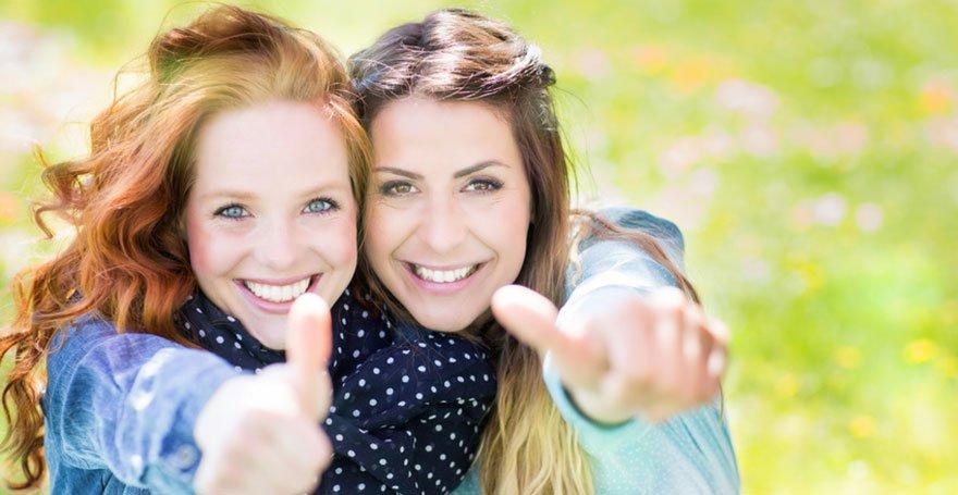Die Kraft und Macht der Freundschaft - Antje Heimsoeth