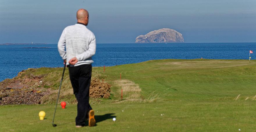Golf Mental: Durch Achtsamkeit zum bessere Golfspieler - Antje Heimsoeth
