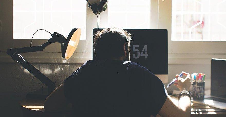 Podcast: Wie bleibe ich im Home-Office in Zeiten von Corona in einem gelassenen, kreativen Zustand