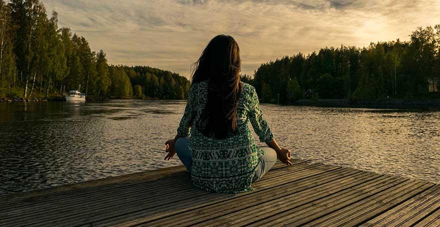 Tipps zum Entspannen - Antje Heimsoeth