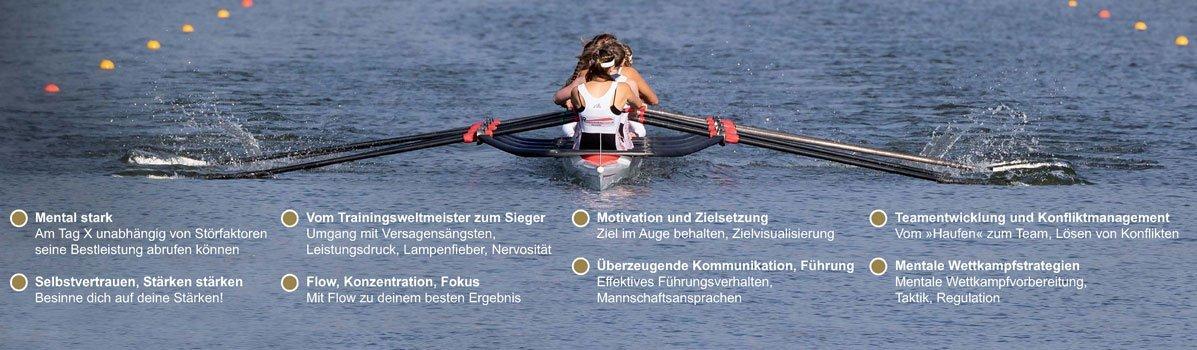 """Webinar """"Mentale Stärke für Sportler und Trainer"""""""
