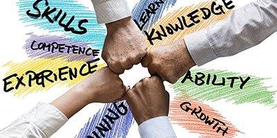 Gruppen-Coaching & Austausch mit Kollegen